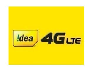 Idea Free Internet