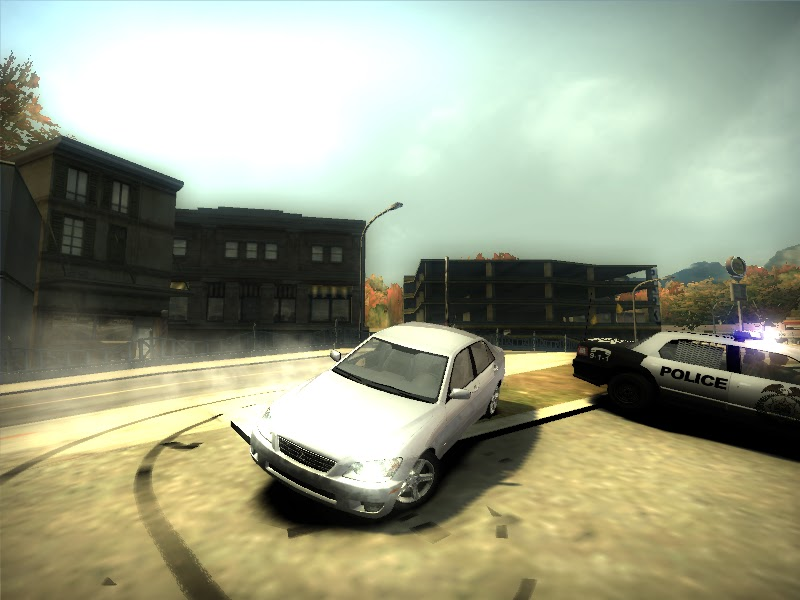 Download Need For Speed Most Wanted 2005 Full Version ...