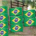 Lei de Abuso de Autoridade: PM de Campos Novos usa bandeiras para encobrir abordados