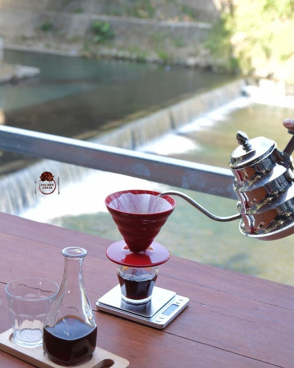 Kopi Opak Cafe & Resto #29
