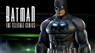 Batman The Telltale Series terbaru Mod Apk v1.41 full version