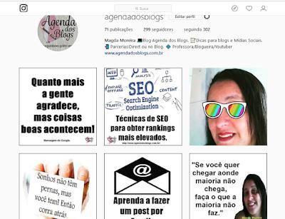 https://www.instagram.com/agendadosblogs/