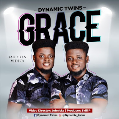 Dynamic Twins - Grace Lyrics & Audio
