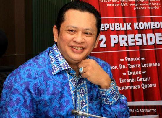 Demi Pengentasan Korupsi, Ketua DPR Setuju Usul Parpol Dibiayai Negara