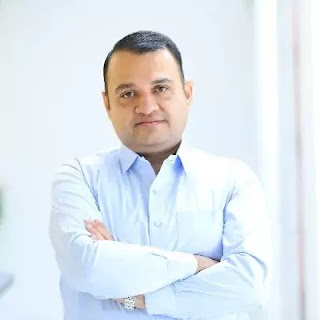 Nirmal Gehlot (Utkarsh Classes) Ceo, Founder, Biography, Networth, Age, Wife, Family & More