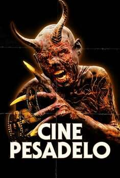 Cine Pesadelo Torrent – BluRay 720p/1080p Dual Áudio