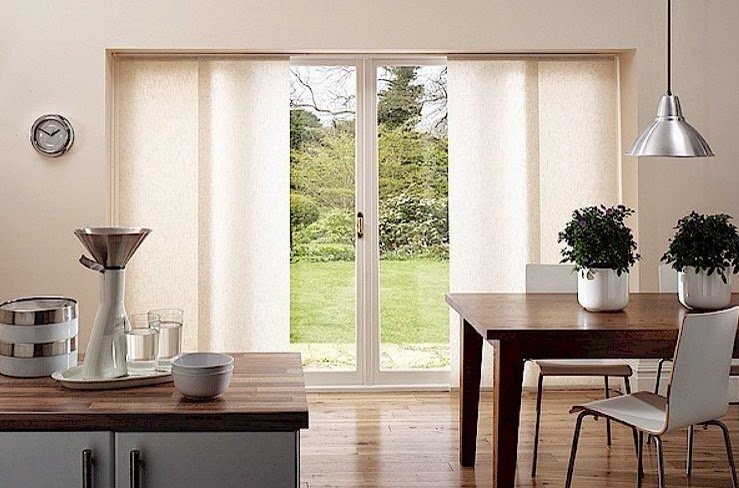 Patio Doors Uk Vertical Blinds Curtains For Guest Bathroom Nosew Shower Curtain