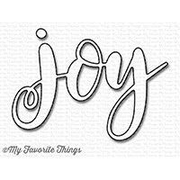MFT JOY Die-Namics