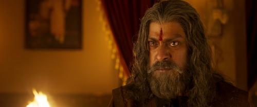 Download Sye Raa Narasimha Reddy (2019) Hindi Dubbed 720p HDRip || MoviesBaba 5