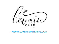 Lowongan Kerja Social Media & Creative Manager di Levain Cafe Semarang