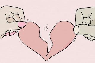 "Cerpen Percintaan ""Kandas"" karya kavy"