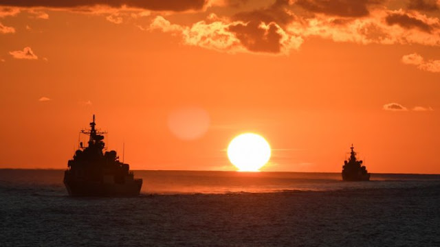 Η Τουρκία επιδιώκει την «εξαφάνιση» της Ελλάδας από την Μεσόγειο