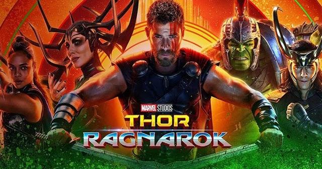 download film thor ragnarok 2017 subtitle indonesia