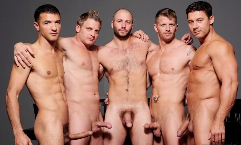 Guy penis naked group photo nerdy boys jerk
