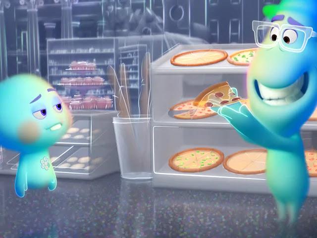 Soul   Animação da Pixar tem novas artes conceituais divulgadas