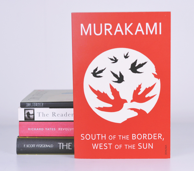 South of the Border, West of the Sun Haruki Murakami Review