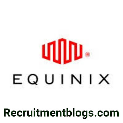 Entry Level Data Center Technician At Equinix   Fresh IT or Telecommunication