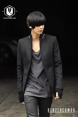 blazer cowok blazercowok.com jaket korean jas pria sk41 a