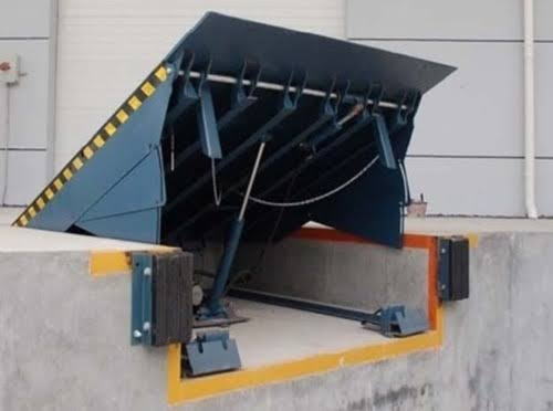Mechanical and Hydraulic Dock Leveller