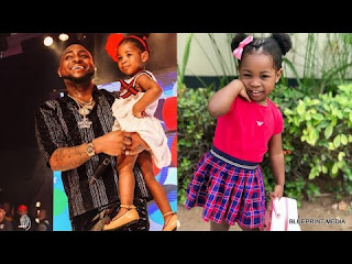 Davido Reveals What He Told Imade After Asking Him What He Did To Get His Name Back On A Phone