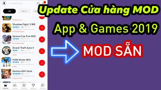 Cửa Hàng MOD 2019 » Ứng dụng tổng hợp Game & Apps MOD sẵn cho Android - FREE ALL