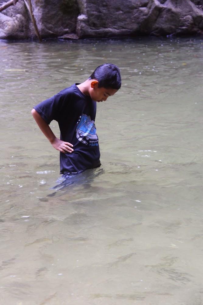 Air Terjun Chiling, Kuala Kubu Bharu
