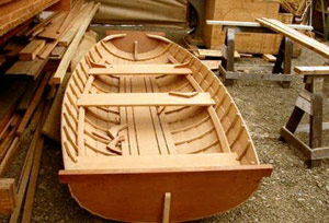 How To Build Wooden Boat: Start Your Homemade Boat Project With ...