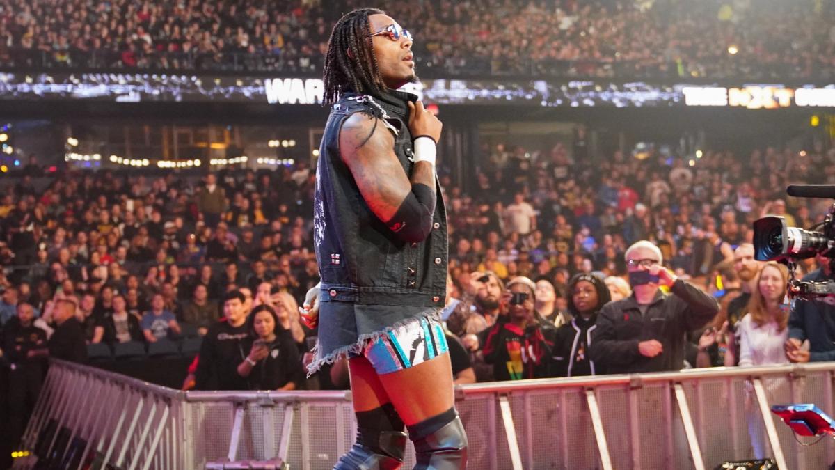 Novo combate é anunciado para o NXT TakeOver 31