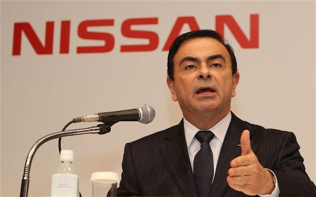 Carlos Ghosn: novo executivo responsável por chefiar a Mitsubishi