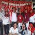 Gebyar HUT RI, Warga Seberang Padang Selatan III