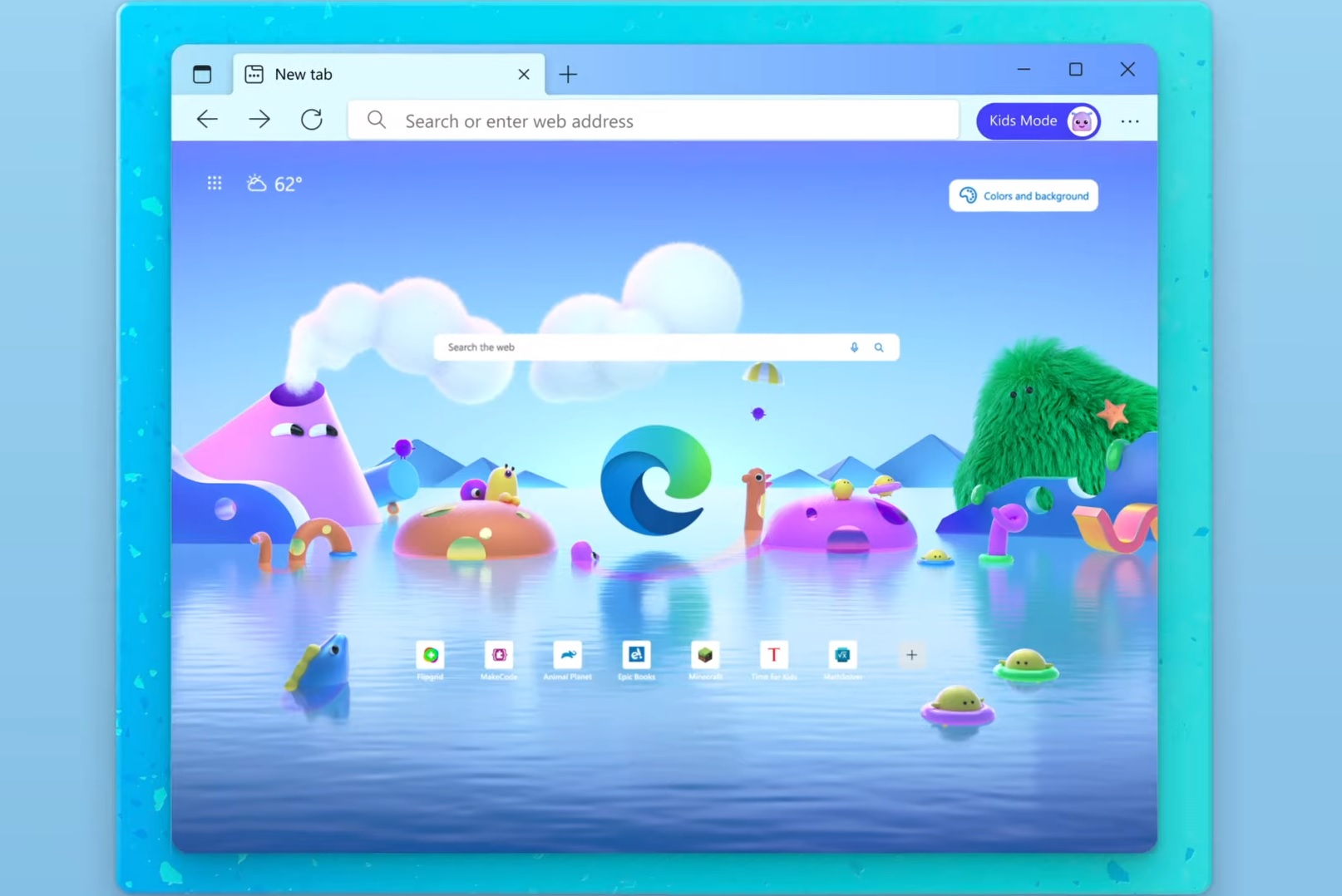 Microsoft Edge adds excellent Kids Mode for safer web browsing, which its competitors should replicate / Digital Information World