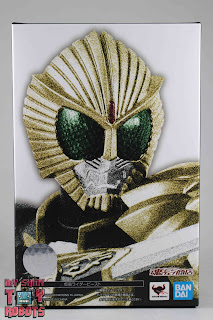 S.H. Figuarts Shinkocchou Seihou Kamen Rider Beast Box 01