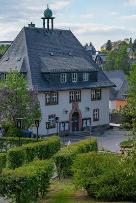 Kammweg Erzgebirge  Etappe 3+4 von Sayda nach Olbernhau  Wandern in Sachsen 15