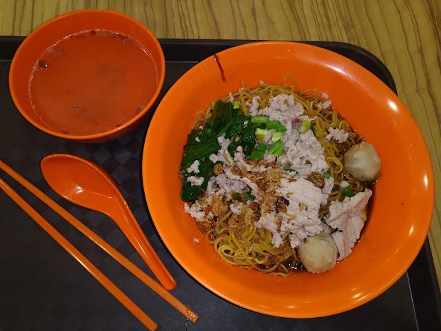 Bak Cho Mee