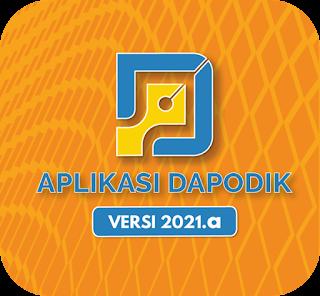 Rilis Patch Dapodik Versi 2021.a