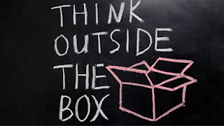 Creative thinking - how to get out of the box and generate ideas