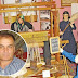 Πυροσβέστης έφτιαξε λαογραφικό μουσείο με 20.000 αντικείμενα στα Τρίκαλα!