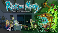 Rick y Morty (3