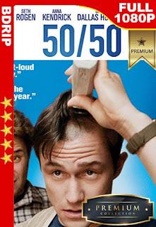 50/50 (2011) [1080p BDRip] [Latino-Inglés] [GoogleDrive]