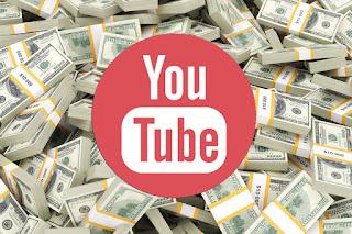 5 Cara Menjadi youtuber sukses dengan penghasilan puluhan juta rupiah