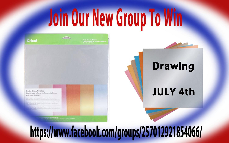 Paper Craft Creations: June 2019