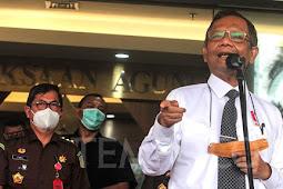 Pemerintah Resmi Labeli Kelompok Separatis Bersenjata di Papua Sebagai Teroris