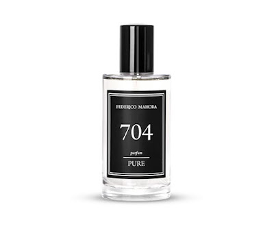 Attractive Chypre Water Fragrance for Men FM 704