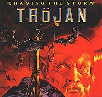 """Ο δίσκος των Tröjan """"Chasing the Storm"""""""