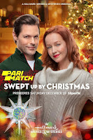 Swept Up by Christmas 2020 Dual Audio Hindi [Fan Dubbed] 720p HDRip
