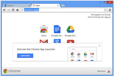 Download Google Chrome for Windows All Version