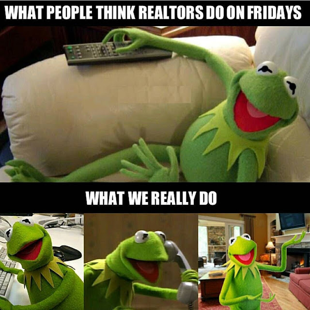 Funny Real Estate Memes - What People Think
