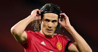 Edinson Cavani urge United teammate be ready to fight on facing Fulham