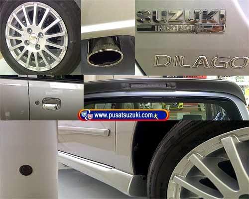 spesifikasi wagon r dilago semarang