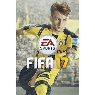 FIFA 17 system requirements, Game seru !